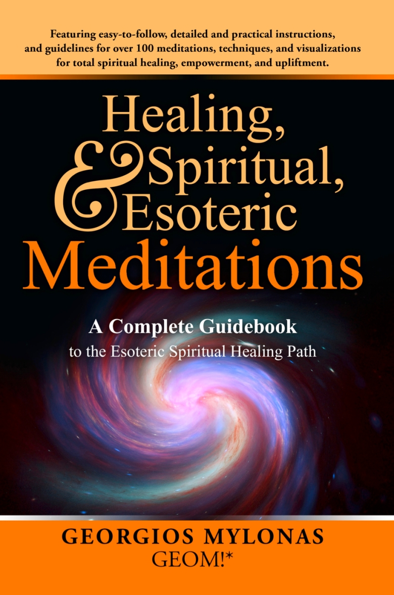 Healing, Spiritual & Esoteric Meditations_cover-v3